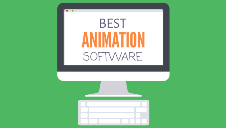Best free 2d animation software