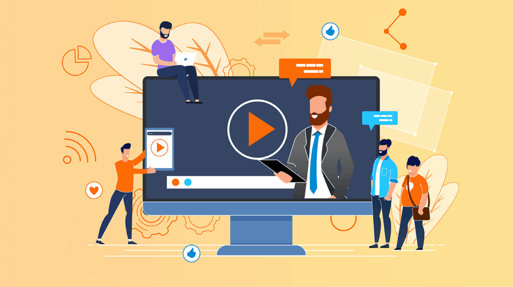 Here Is How You Make Most Of Your Animated Explainer Videos For Businesses