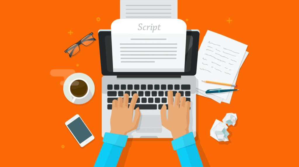 Explainer video script
